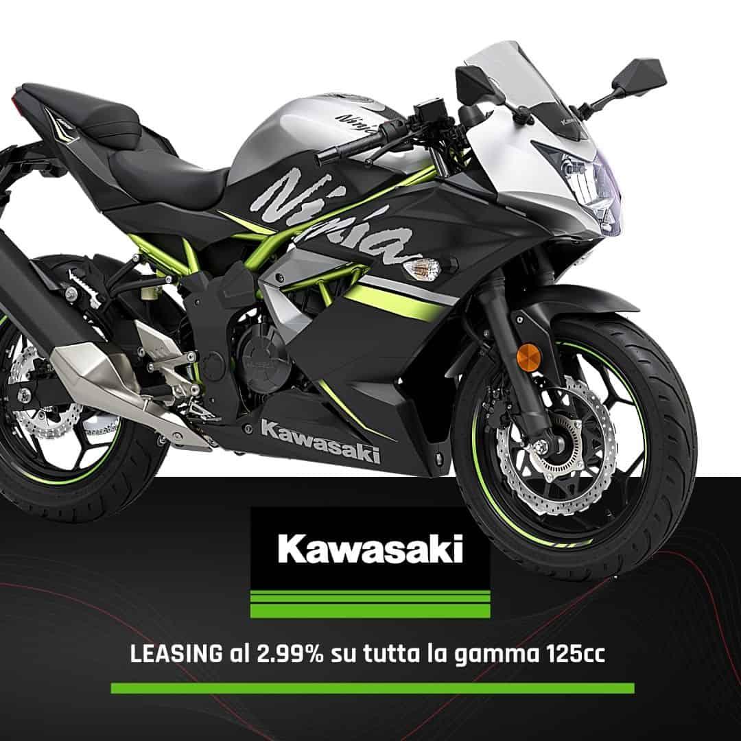 motoart promo leasing 125 a