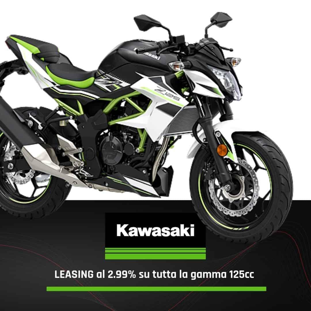 motoart promo leasing 125